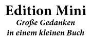 Edition Mini