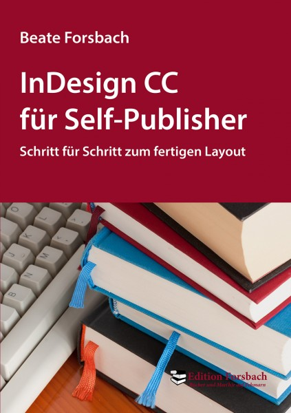 InDesign CC für Self-Publisher