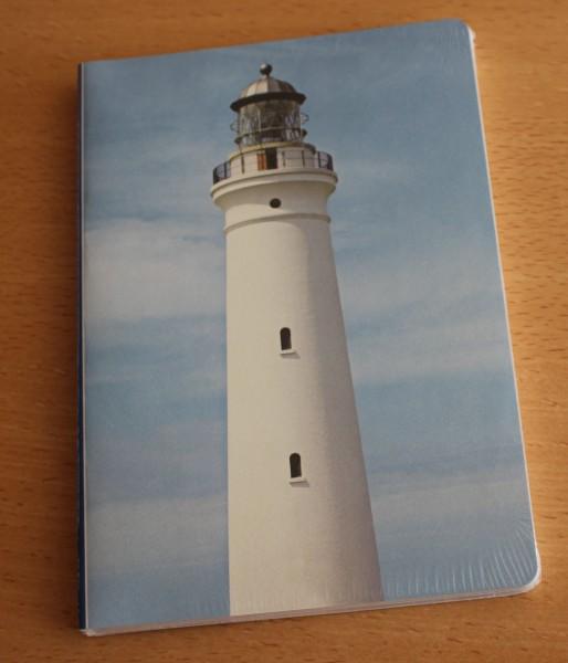 Maritimes Notizheft DIN A5 – Dreierpack