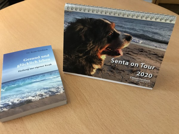 Bundle: Gesund und glücklich leben – Senta on Tour