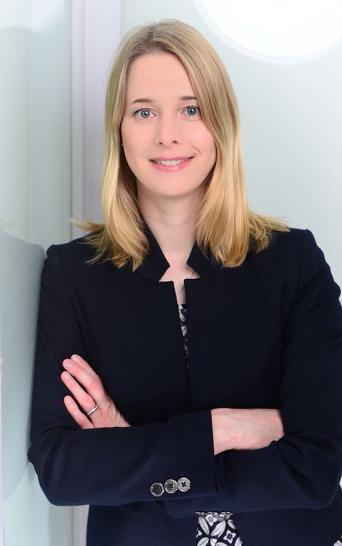 Stephanie Walther