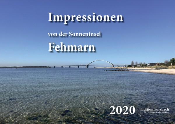 Impressionen von der Sonneninsel Fehmarn – Fotokalender 2020