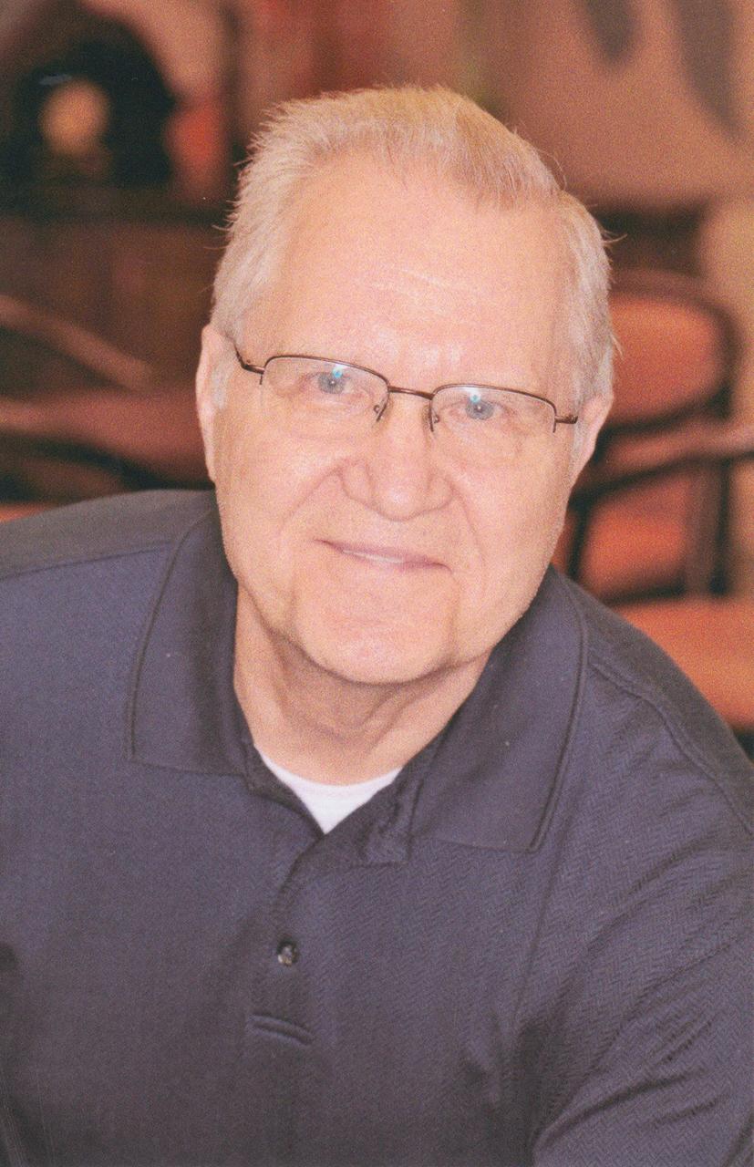 Roland F. Lukner